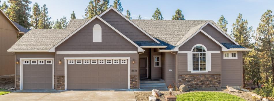 Condron Homes LLC   Spokane Home Builders